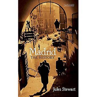 Madrid: Die Geschichte