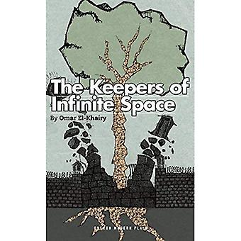 The Keepers of Infinite Space (Oberon Modern Plays)