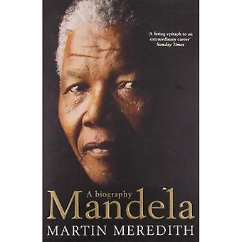 Mandela: En biografi