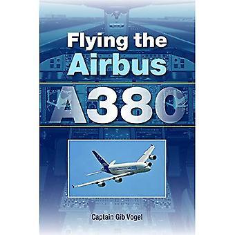 Vuelo del Airbus A380