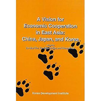 Eine Vision für die wirtschaftliche Zusammenarbeit in Ostasien: China, Japan und Korea