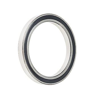 NSK 6909Ddu Thin Section Rubber Sealed Deep Groove Ball Bearing 45X68X12Mm
