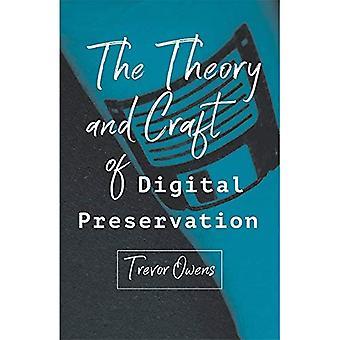 Die Theorie und das Handwerk der digitalen Langzeitarchivierung