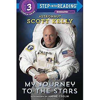 Mon voyage vers les étoiles (étape en lecture) (étape en lecture)