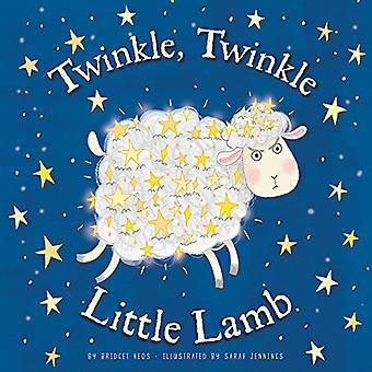 Twinkle, Twinkle, Little Lamb