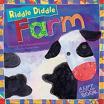 Riddle Diddle Farm [Board book]