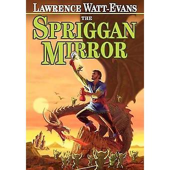 O Mirror Spriggan A conto de Ethshar por WattEvans & Lawrence