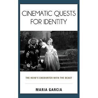 Enciclopedia cinematográfica de identidad los héroes encuentran con la bestia por Garcia y Maria