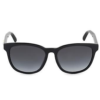 Gucci Square Sunglasses GG0232SK 001 56