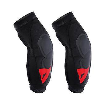 Dainese Black 2017 Hybrid Pair of MTB Elbow Guard