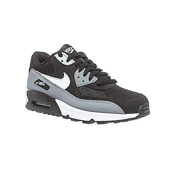 NIKE Air Max 90 essential sneaker men's shoes gray/black/white