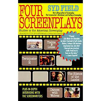 Four Screenplays - Studies in the American Screenplay by Syd Field - 9