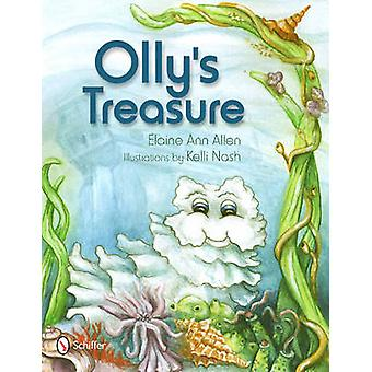 Olly's Treasure by Elaine Ann Allen - 9780764337727 Book
