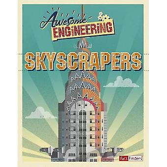 Awesome Engineering Skyscrapers by Sally Spray - 9781543513394 Book