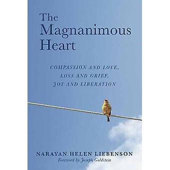 The Magnanimous Heart by The Magnanimous Heart - 9781614294856 Book