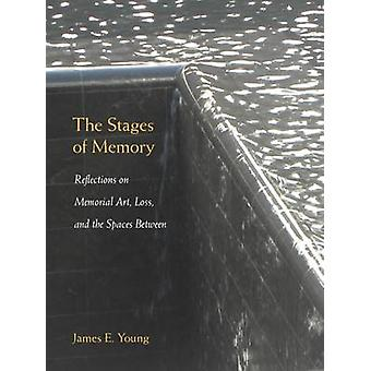The Stages of Memory - Reflections on Memorial Art - Loss - and the Sp