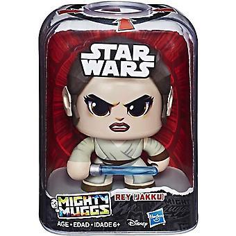 Star Wars Mighty Mugs, Rey (Jakku)