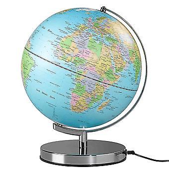 Wild & Wolf wilde hout klassieke Globe licht 10