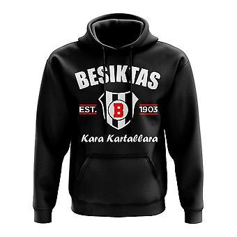 Besiktas Established Hoody (Black)
