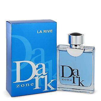 La Rive Dark Zone Eau De Toilette Spray By La Rive 90 ml