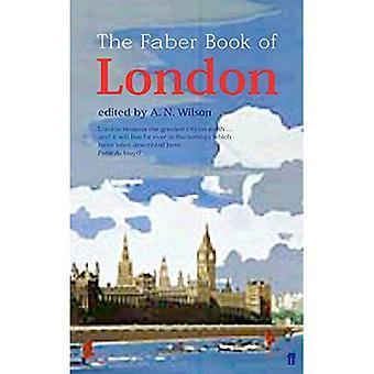 Faber bog af London