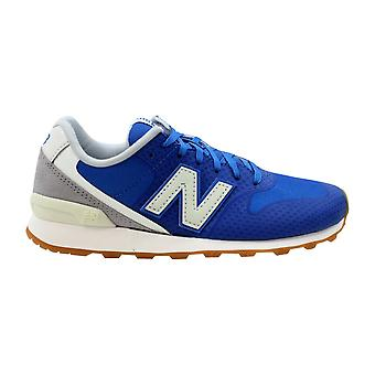 Nieuwe balans re-engineered 696 gum/wit-blauw WL696WE Women ' s