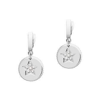 Morellato Women Stainless Steel Circonite Earrings SAHQ05