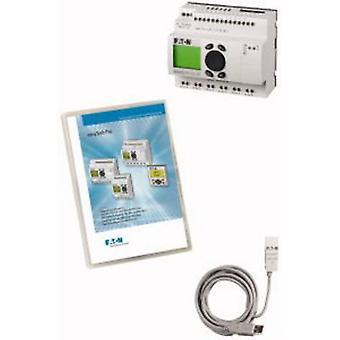 PLC starter kit Eaton easy-MAXI-Box-USB AC 116560 115 V AC, 230 V AC