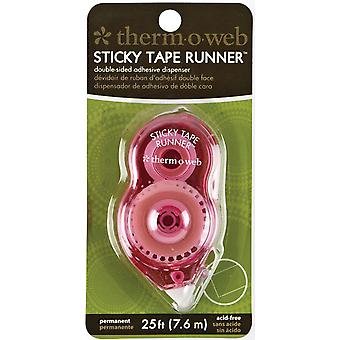 Sticky Tape Runner 25 Feet Permanent 3670