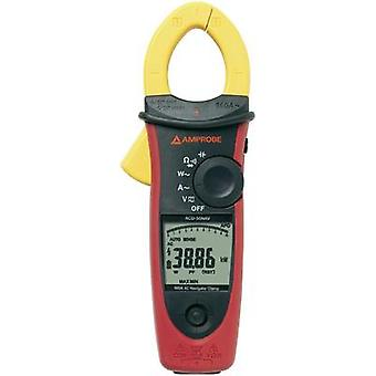 Current clamp, Handheld multimeter digital Beha Amprobe Calibrated to I