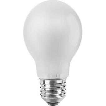 LED (monochrome) Segula 230 V E27 7 W = 60 W Warm white EEC: A++ Arbitrary (Ø x L) 60 mm x 105 mm Filament 1 pc(s)