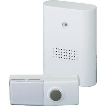 Wireless door bell Complete set Heidemann 70800