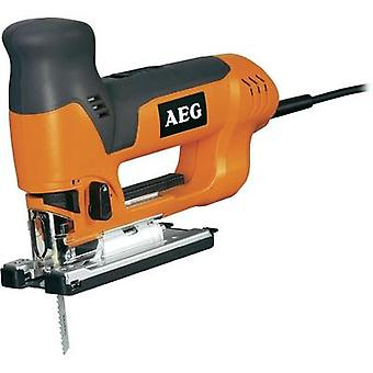 AEG Powertools ST 800 XE Sabre Saw 705 W (Wood/aluminium/steel): 110/25/10 mm