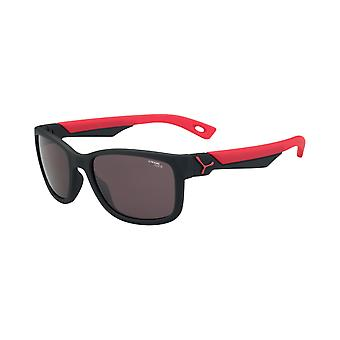 Cebe Avatar Junior Sunglasses (Matt Anthracite Red Frame 1500 Grey Blue Light Cat 3 Lens Colour)
