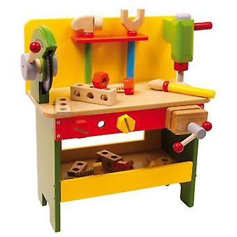 Legler Workbench  Christian  (Toys , Home And Professions , Professions)