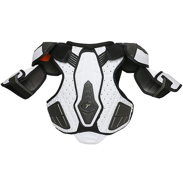 CCM tacks ultra shoulder protection-senior