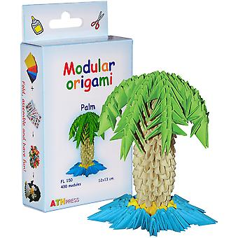 Modular Origami Kit-Palm FL150