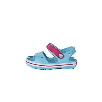 Crocs Crocband Sandal II Kid 12856PLCP   infants shoes