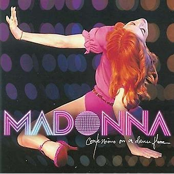 Confessions On A Dancefloor [VINYL] by Madonna