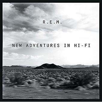 New Adventures In Hi-Fi by R.E.M
