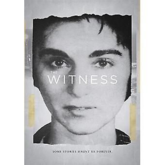 Witness [DVD] USA import