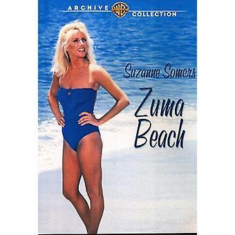 Zuma Beach [DVD] USA import