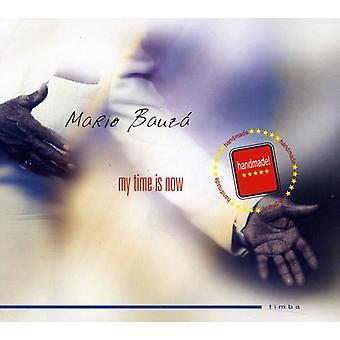 Mario Bauza - min tid er nu [CD] USA import