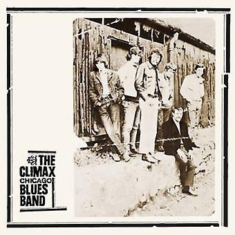 Klimaks Chicago Blues Band - klimaks Chicago Blues Band (Digi-Pak) [DVD] USA importere
