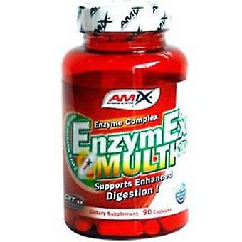 Amix Full Muscle Oxygen 60 Capsules (Sport , Anderen)
