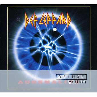 Def Leppard - Adrenalize [CD] USA import