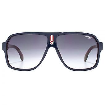 Carrera 1001 Sunglasses In Blue Red White