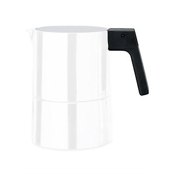 Alessi Cafetière Expresso 6 Tasses  Pina