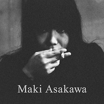 Maki Asakawa - Maki Asakawa [CD] USA import