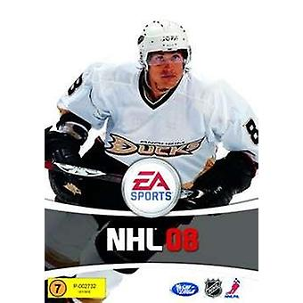 NHL 08 (PS3) (used)